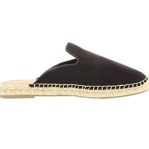 Shoes - Beth Espadrille Mules